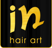 Frizerstvo IN  |  IN HAIR ART